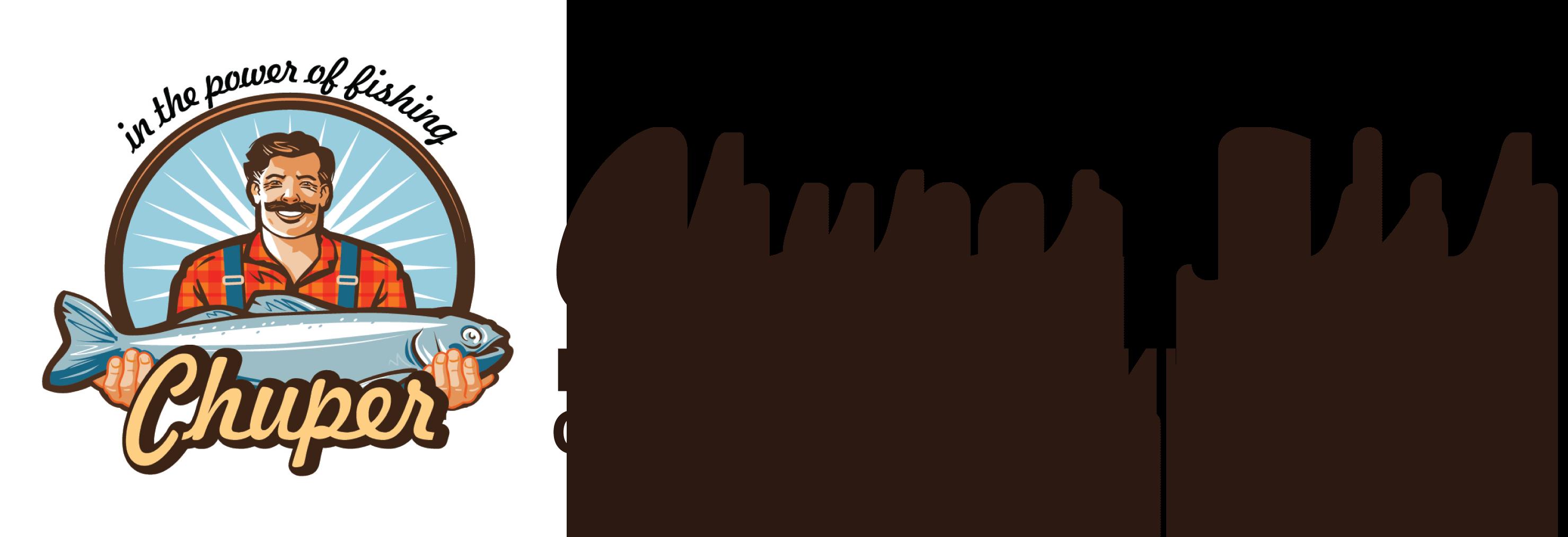 Chuperfish
